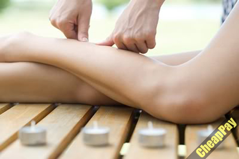 Massage chan ha noi